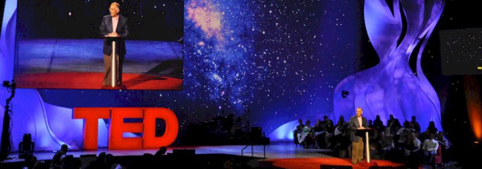 Geef zelf een TED-talk in 5 stappen