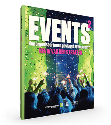 boek EVENTS cover
