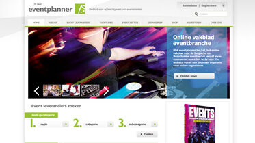 eventplanner.be /.nl