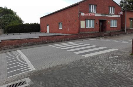 Feestzaal Parochiaal Centrum Koninksem Tongeren