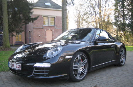 Porsche 4 Rent