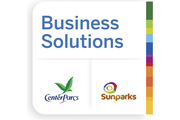 Business Solutions Center Parcs De Vossemeren
