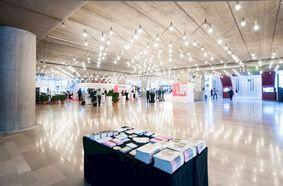 ICC international convention center ghent