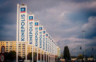 Kinepolis Antwerpen