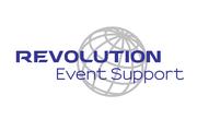 Revolution Event Support nv