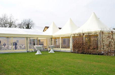 Antwerps tentenbedrijf