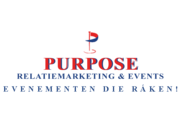 Purpose Relatiemarketing & Events