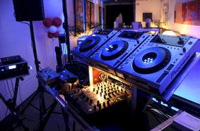 DJ Patrice