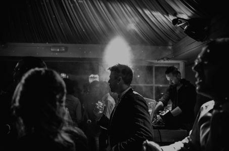 DJ Nick [Music & Light Services]