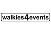 Walkies4Events - W4E bvba