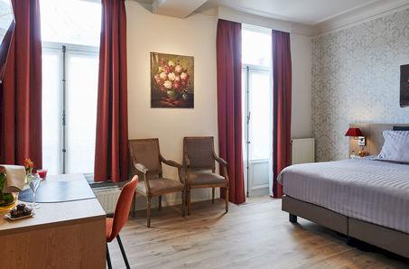 Hotel Royal Astrid