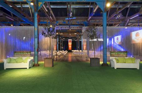 Bridge Event Facilities