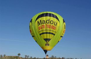 Madou ballonvaarten