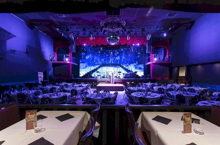 Het Witte Paard Hotels & Events