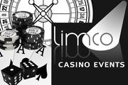 Limco - Casino Events