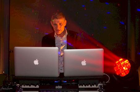 DJ Goodvibrations