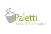 Paletti Mobiele Espressobar