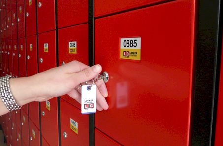 Locker Company