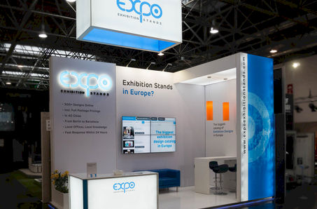Expo Display Service
