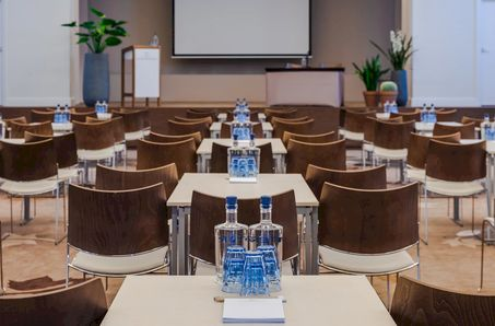 Conferentiehotel Kontakt der Kontinenten