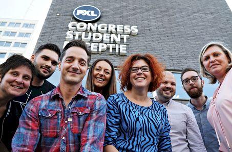 PXL-Congress