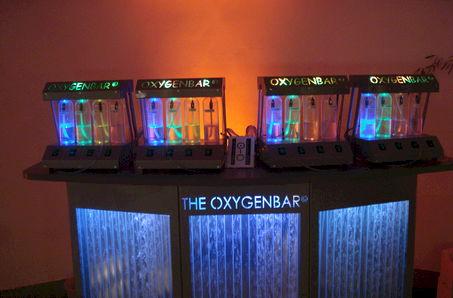 The Oxygenbar