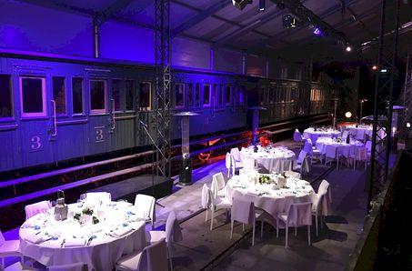 Van der Meulen Business Events bv