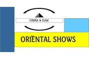Corina & Isam / Joop en Corry van Haren - Oriental