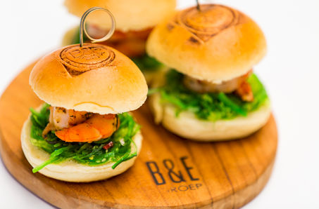 B&E Catering en Events