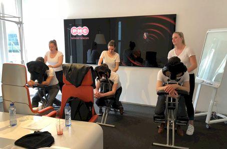 Massage Entertainment