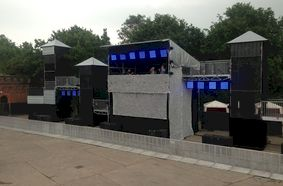 Stage Solutions bv