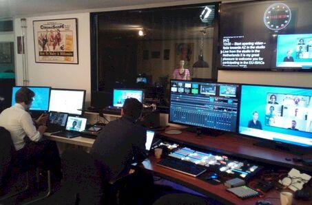 Lines Broadcast bv