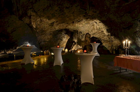 Het Domein van de Grotten van Han