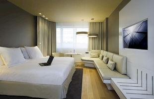 Pullman Brussels Centre Midi hotel