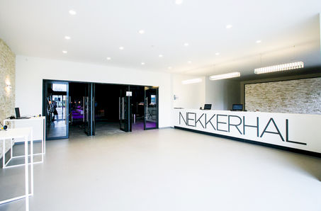 Nekkerhal - Brussels North