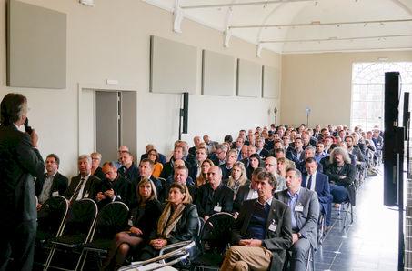 Kasteel van Leeuwergem Events & Seminar