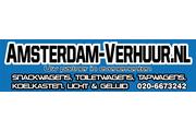 Amsterdam-verhuur