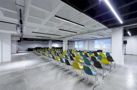 ADAM - Art & Design Atomium museum