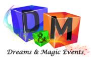 Dreams & Magic Events vof