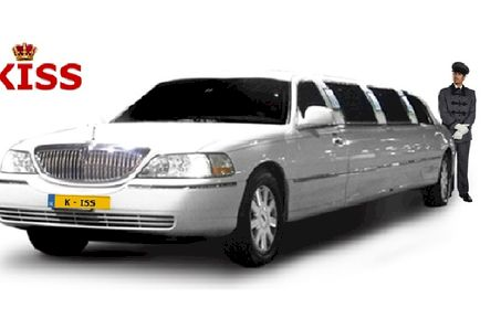 KISS XXL City Limo service