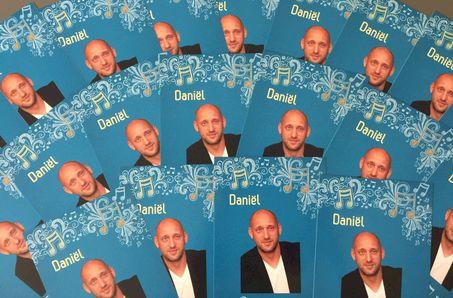 Daniel Van der Wee