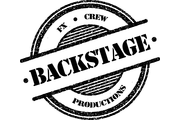 Backstage FX, crew & productions
