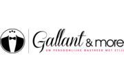 Gallant & More