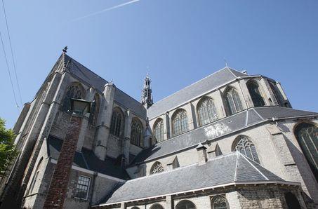 Stichting Grote Sint Laurenskerk Alkmaar