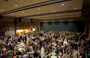 Meeting- en Eventcentrum Staf Versluys