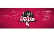 Time to Taste