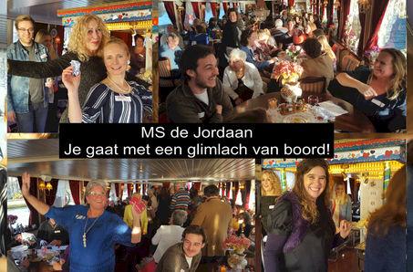 MS de Jordaan