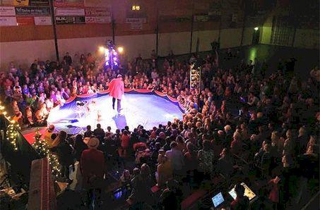 Circus Salto
