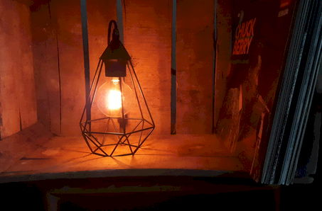 Voodoo Studio - licht en geluid