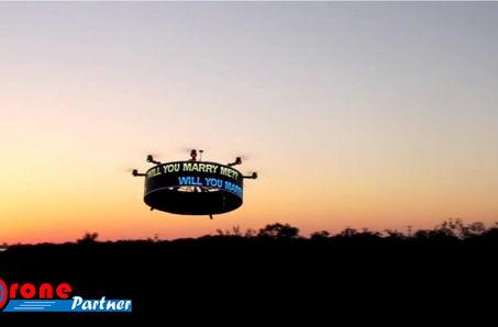 BTST Drone-Partner